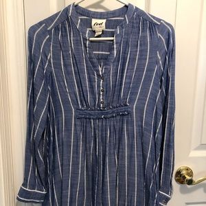 Led blouse